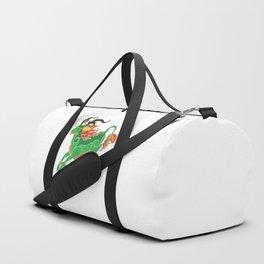 Qilin Duffle Bag