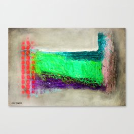 ab 157 Canvas Print