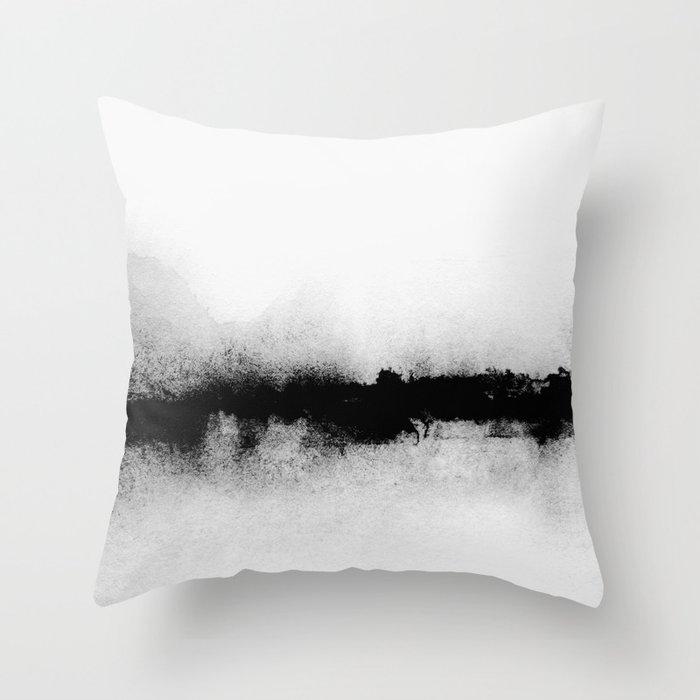 L1 Throw Pillow