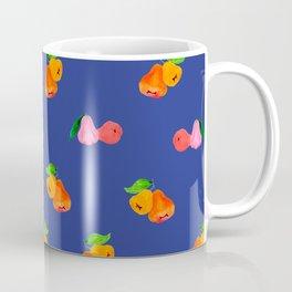Jambu I (Wax Apple) - Singapore Tropical Fruits Series Coffee Mug