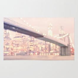 Brooklyn Bridge Rug
