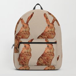 Winter's Hare Backpack