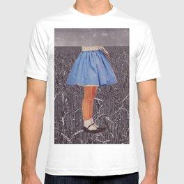 playing field T-shirt