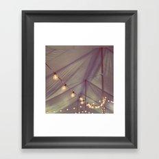Grand Illusions Framed Art Print