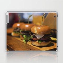 Yum Yum Sliders Laptop & iPad Skin