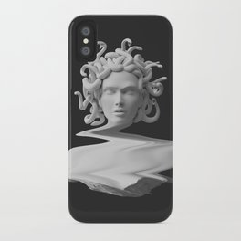 GorgonaXS iPhone Case