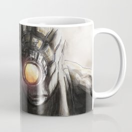 Cyklops Coffee Mug