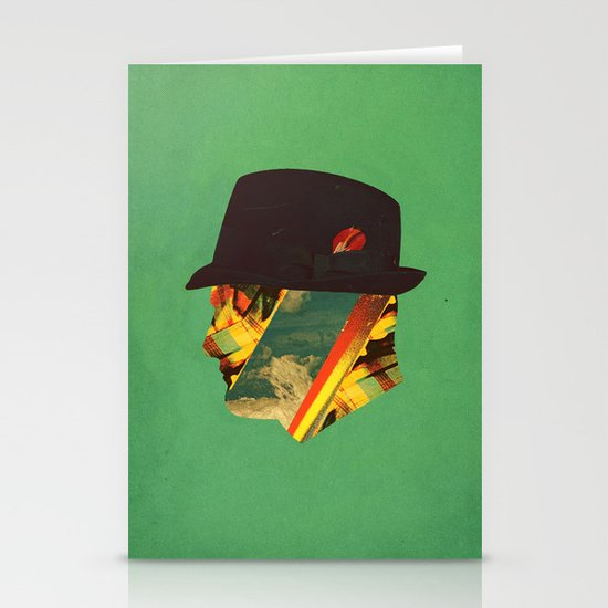 Good Day Sir Stationery Cards