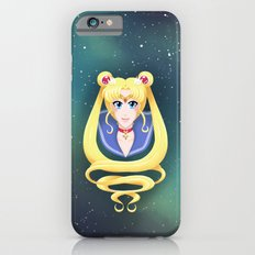 Sailor Moon and the Inner Senshi Slim Case iPhone 6s
