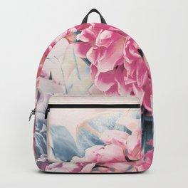 beautiful flowers Backpack