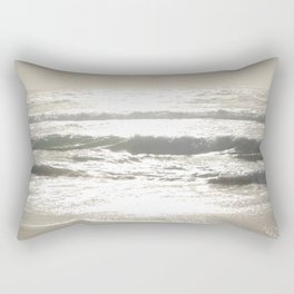 Sushine Camps Bay Beach Rectangular Pillow