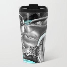 Tron Legacy: Sam Flynn Travel Mug