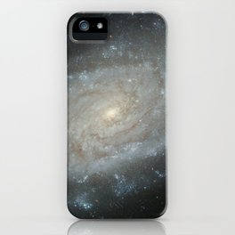 Celestial Composition iPhone Case