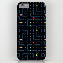 Pacman Iphone Cases Society6