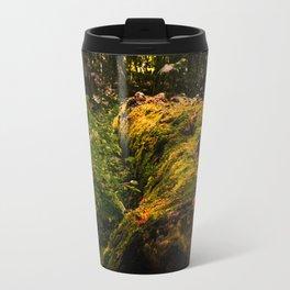 Fallen Log Travel Mug