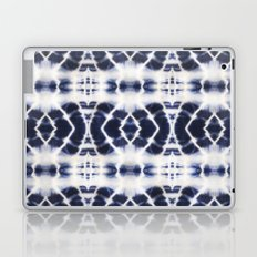 BOHOCHIC INDIGO DYE Laptop & iPad Skin