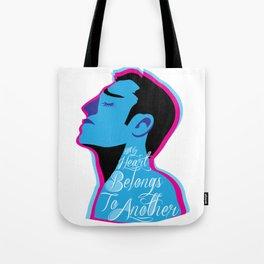 Lito LOVE Tote Bag