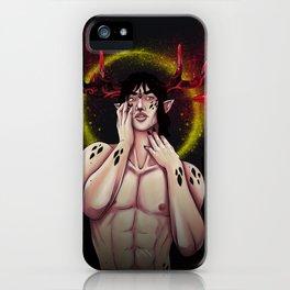 Dragon Prince iPhone Case