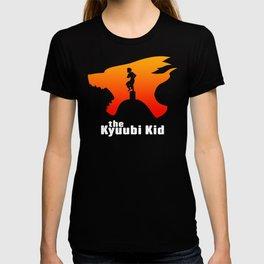 The Kyuubi Kid T-shirt