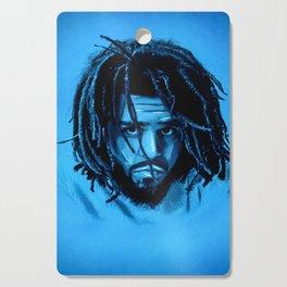 J. Cole Cutting Board