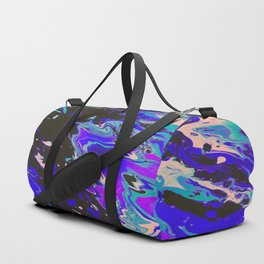 SAVE YOURSELF Duffle Bag