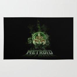 The Last Metroid Rug