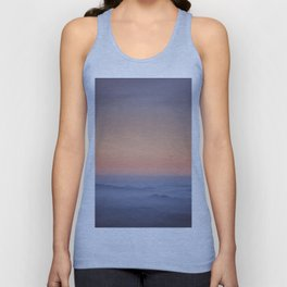 Evening pulse - Landscape and Nature Photography Unisex Tank Top