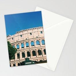 Colosseum I Stationery Cards