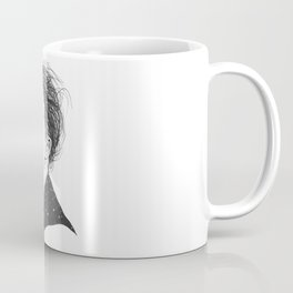 Lykke Li Coffee Mug