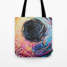 Astranomelly Tote Bag