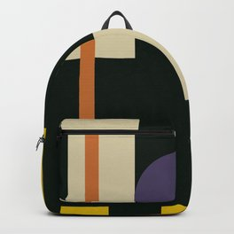 About Black 2 Backpack