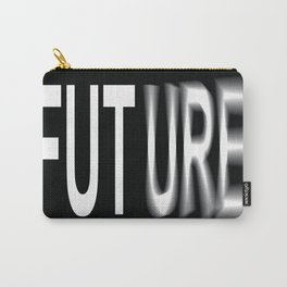 FUTURE Carry-All Pouch
