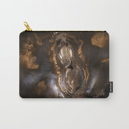 Voice Carry-All Pouch