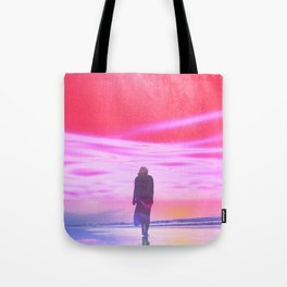 ENTER DREVMS II Tote Bag