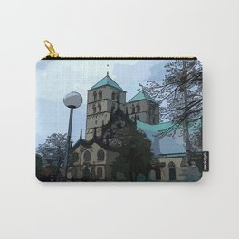 Beautiful Church Carry-All Pouch