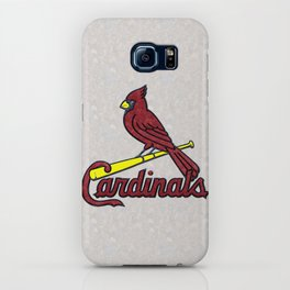 St. Louis Cardinals Logo iPhone Case
