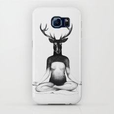 Deer Yoga Galaxy S7 Slim Case