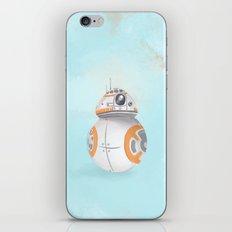 BB8 iPhone & iPod Skin