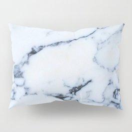 blue rock Pillow Sham