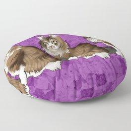 Riley Floor Pillow