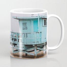 Lifeguard Off Duty Coffee Mug