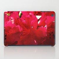 iggy azalea iPad Cases featuring Azalea by PlanetaryDreamz