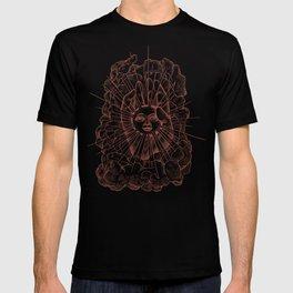 Dumb Sun T-shirt