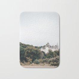 Scottish Castle Bath Mat