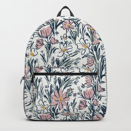 Botanical Cascade Backpack