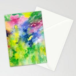 Garden Palette Stationery Cards