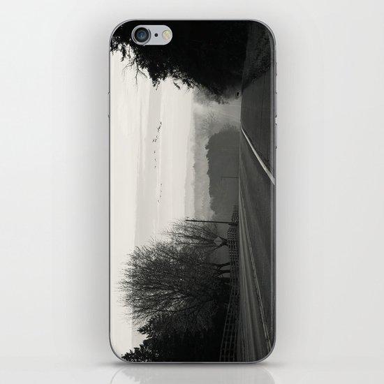 Foggy Migration iPhone & iPod Skin