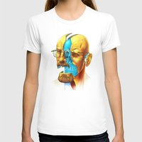 breaking T-shirts featuring Breaking Bad / Broken Bad by Mirco
