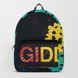 GIDDYUP Backpack