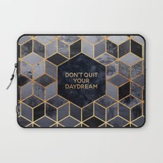 Don't quit your daydream Laptop Sleeve